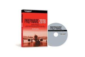 Prepware: 2018 AMT Airframe
