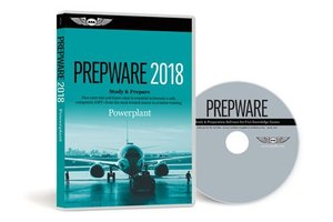 Prepware: 2018 AMT Powerplant
