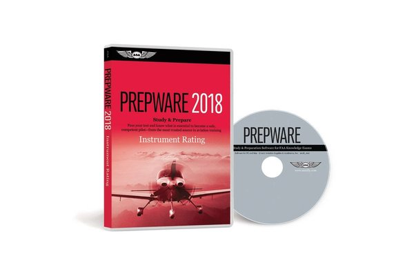 Prepware: 2018 Instrument Rating