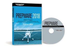 Prepware: 2018 Private Pilot