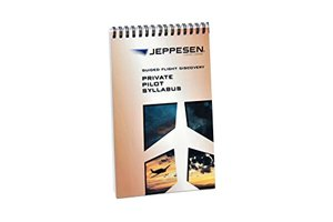 Private Pilot Syllabus
