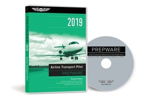 ASA Prepware: 2019 ATP & Flight Engineer