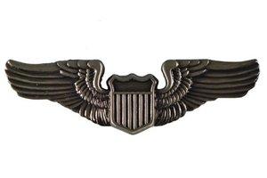 Wings: Pewter