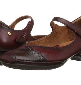 Pikolinos Intercontinental S. A. Gandia Heel