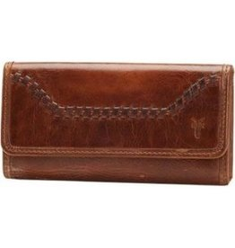 Frye/Jimlar Corporation Melissa Wallet