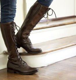 Frye/Jimlar Corporation Melissa Tall Lace Up Boot