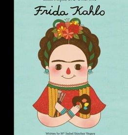 hachette Book Group Frida Kahlo Little People, BIG DREAMS Children's Book