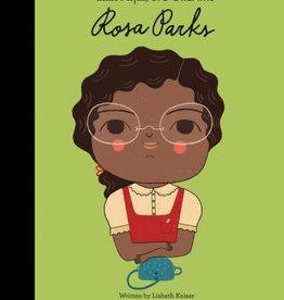 hachette Book Group Rosa Parks, Little People, BIG DREAMS Children's Book