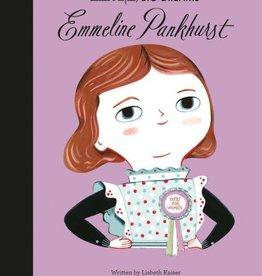 hachette Book Group Emmeline Parkhurst Little People, BIG DREAMS Children's Book