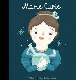 hachette Book Group Marie Curie Little People, BIG DREAMS Children's Book