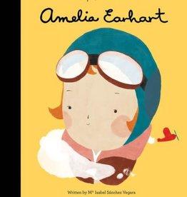 hachette Book Group Amelia Earhart Little People, BIG DREAMS Children's Book