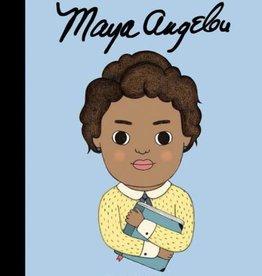 hachette Book Group Maya Angelou Little People, BIG DREAMS Children's Book