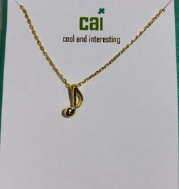 Cool and Interesting Petite Necklace
