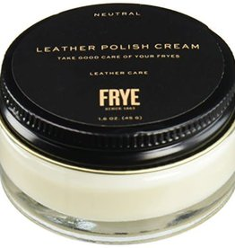 Frye/Jimlar Corporation Leather Polish Cream