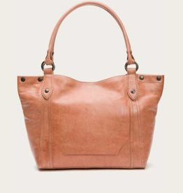 Frye/Jimlar Corporation Melissa Shoulder Dusty Rose