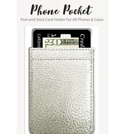 iDecoz Inc Phone Pocket