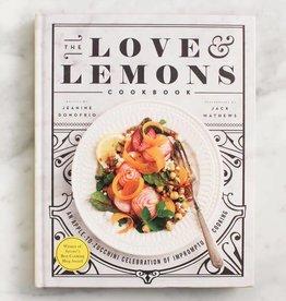 Penguin Random House LLC Love and Lemons Cookbook