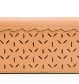 Frye/Jimlar Corporation Ilana Perf Slim Wallet