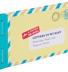 hachette Book Group Letters to My Baby