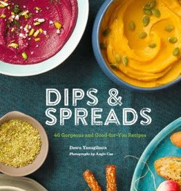 hachette Book Group Dips & Spreads