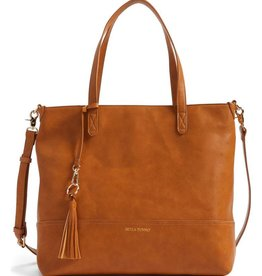 Bella Tunno Boss Bag Cognac