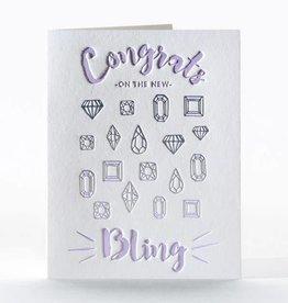 Elum Designs New Bling Card