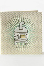 Elum Designs Bun in the Oven Card