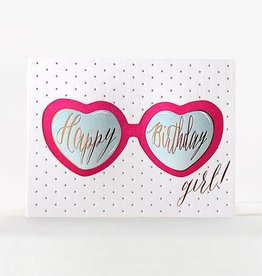 Elum Designs Birthday Shades Card