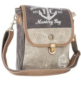Benjamin International Monterey Bay Crossbody Bag