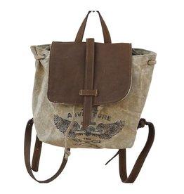 Benjamin International Backpack- BI