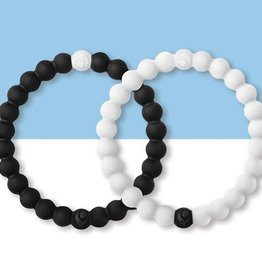 Lokai Black & White - Set of 2