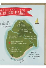 Emily McDowell Emily McDowell Card Birthday Card Birthday Island
