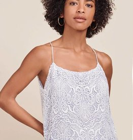 BB Dakota Norelle Lace Tank