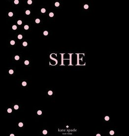 hachette Book Group SHE: Muses, Visionaries and Madcap Heroines