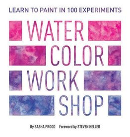 hachette Book Group Water Color Work Shop