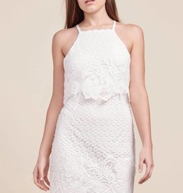 BB Dakota Bryn Lace Bodycon Dress