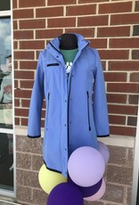 Softshell Coat w/ Detachable Hood