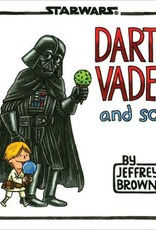 Chronicle Darth Vader and Son hc