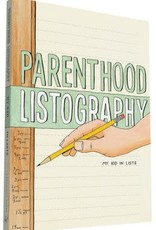 Chronicle Parenthood Listography pb