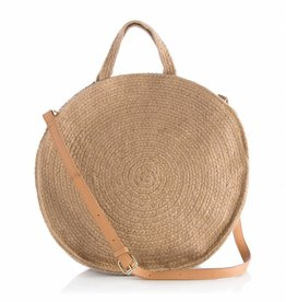 Shiraleah Large Eden Bag, Natural