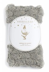 Shiraleah Mermaid Blanket