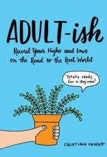 Penguin Random House LLC Adult-ish