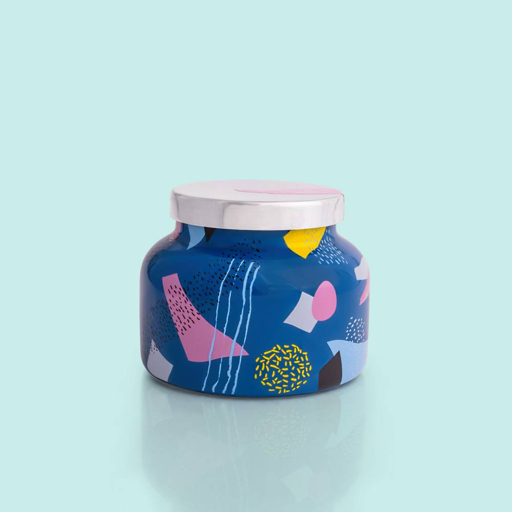 Capri Blue Gallery Signature Jar 19oz