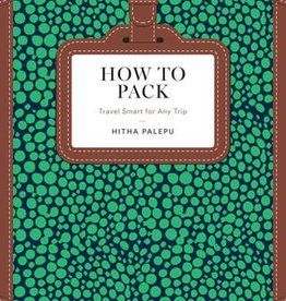 Penguin Random House LLC How to Pack