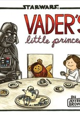 Chronicle Vader's Little Princess hc