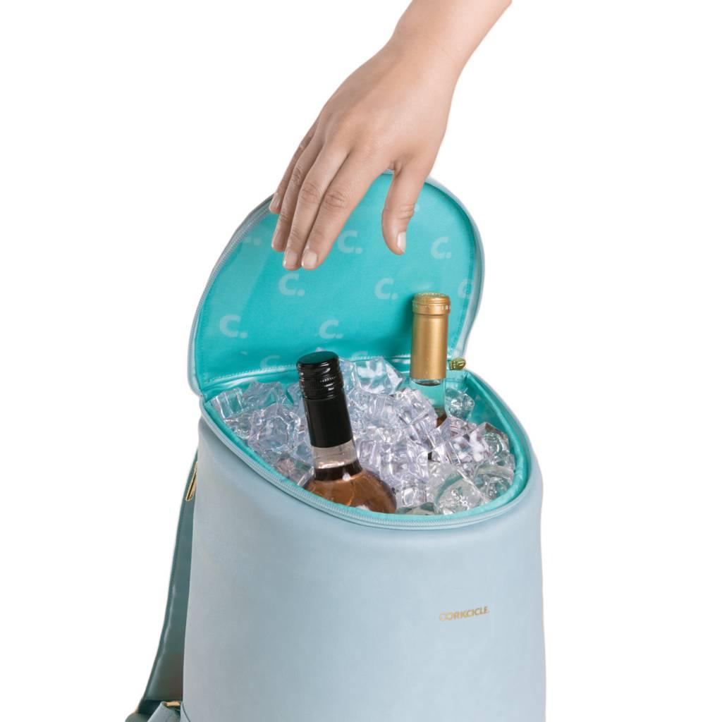 Corkcicle Eola Bucket Backpack Cooler