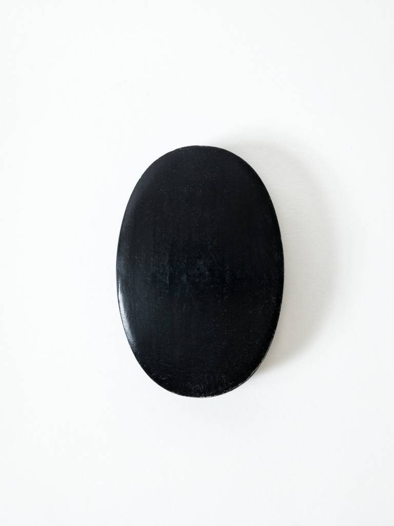 Morihata Charcoal Facial BarbSoap