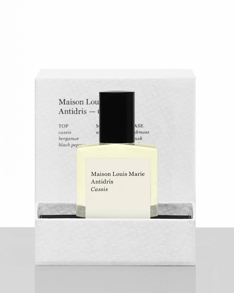 Maison Louis Marie Maison Louis marie antridis casis perfume oil