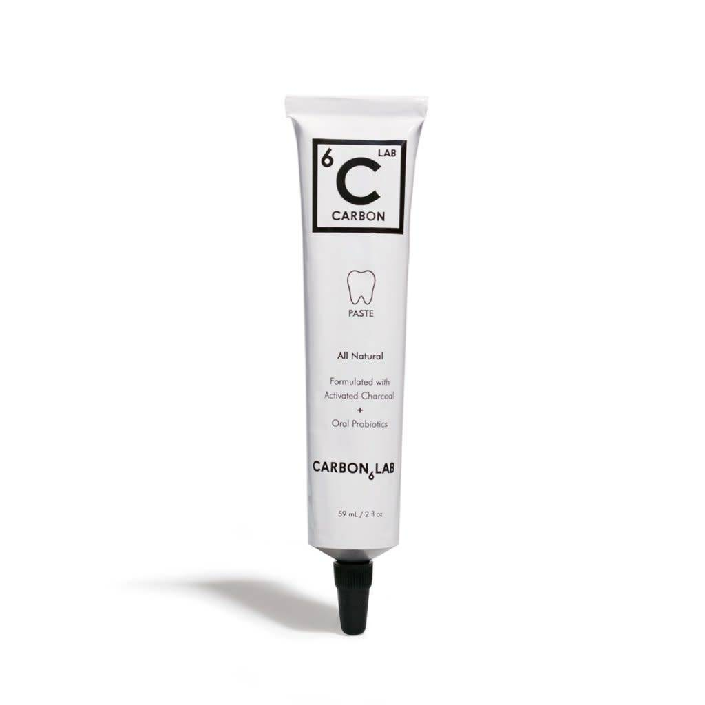 Carbon 6 Lab Carbon6 Lab Charcoal Toothpaste