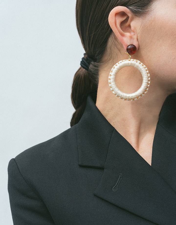 Rachel Comey Rachel Comey Lami Earrings